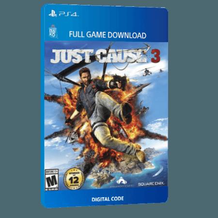 خرید بازی دیجیتال Just Cause 3