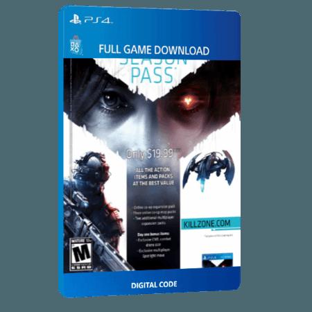 خرید سیزن پس بازی دیجیتال KillZone Shadow Fall Season Pass