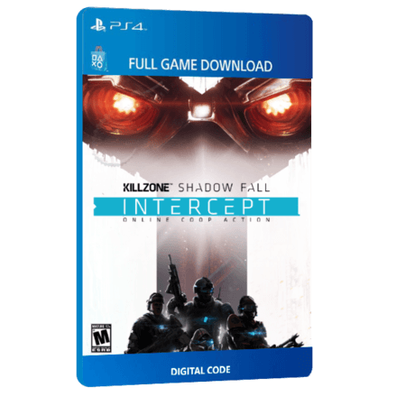 خرید بازی دیجیتال Killzone Shadow Fall