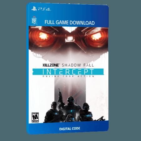 خرید بازی دیجیتال Killzone Shadow Fall Intercept Standalone