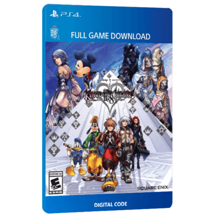 خرید بازی دیجیتال Kingdom Hearts HD 2.8 Final Chapter Prologue