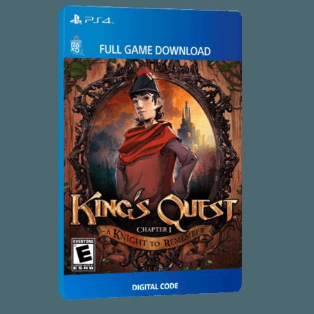 خرید بازی دیجیتال King's Quest Chapter 1