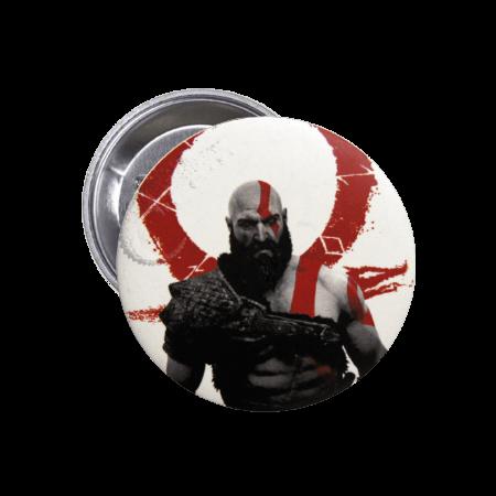 خرید پیکسل طرح Kratos