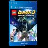 خرید بازی دیجیتال LEGO Batman 3 Beyond Gothamبرای PS4