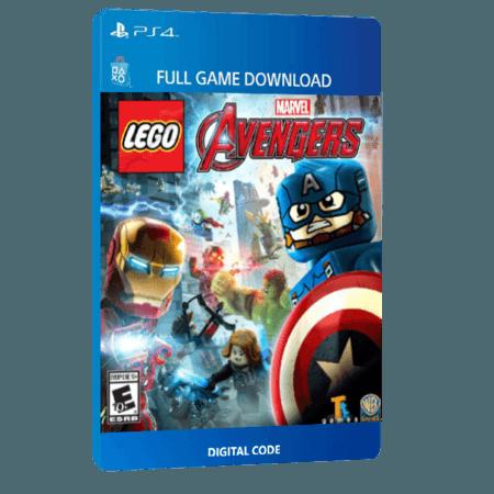 خرید بازی دیجیتال LEGO Marvel's Avengers