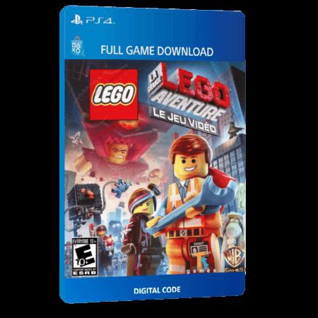 خرید بازی دیجیتال LEGO Movie Videogame