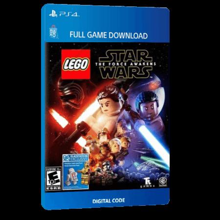 خرید بازی دیجیتال LEGO Star Wars The Force Awakens
