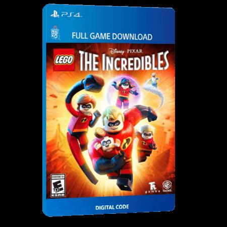 خرید بازی دیجیتال LEGO The Incredibles
