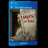 خرید بازی دیجیتال Layers of Fearبرای PS4