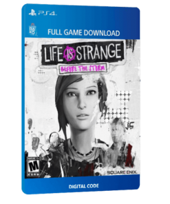 خرید بازی دیجیتال Life Is Strange Before the Storm