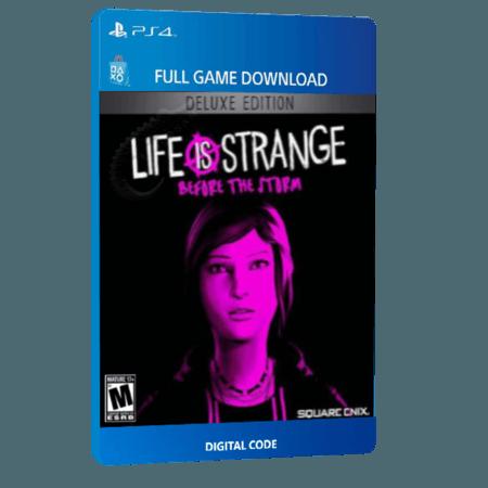 خرید بازی دیجیتال Life Is Strange Before the Storm Deluxe Edition