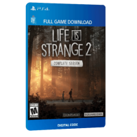 خرید بازی دیجیتال Life is Strange 2 Complete Season