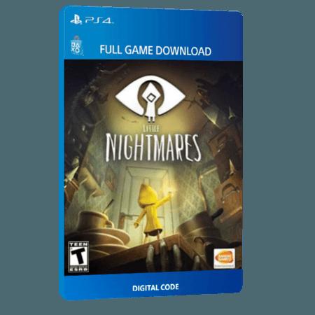 خرید بازی دیجیتال Little Nightmares