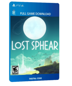 خرید بازی دیجیتال Lost Sphear