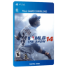 خرید بازی دیجیتال MLB 14 The Showبرای PS4