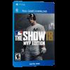 خرید بازی دیجیتال MLB The Show 18 MVP Editionبرای PS4