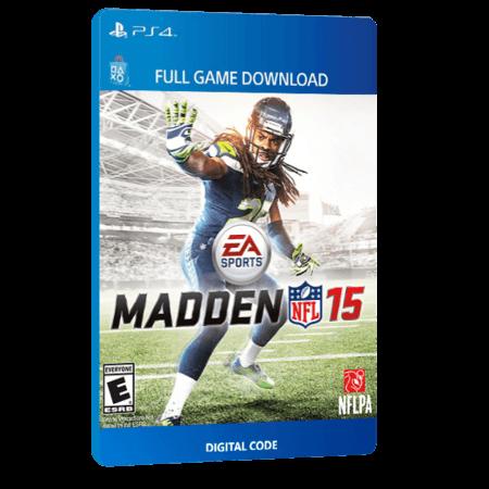 خرید بازی دیجیتال Madden NFL 15