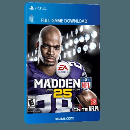 خرید بازی دیجیتال Madden NFL 25برای PS4