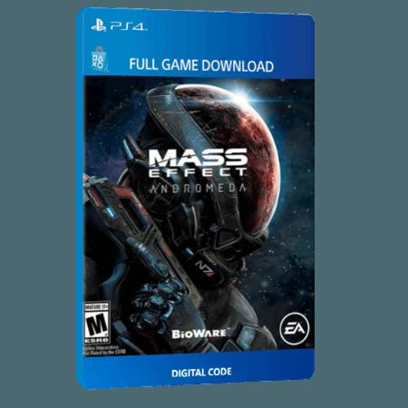 خرید بازی دیجیتال Mass Effect Andromeda