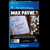 خرید بازی دیجیتال Max Payne 3 Rockstar Pass