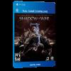 خرید بازی دیجیتال Middle-earth Shadow of War برای PS4