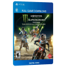 خرید بازی دیجیتال Monster Energy Supercross The Official Videogame