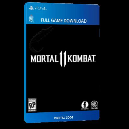 خرید بازی دیجیتال Mortal Kombat 11