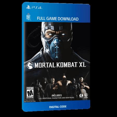 خرید بازی دیجیتال Mortal Kombat XL