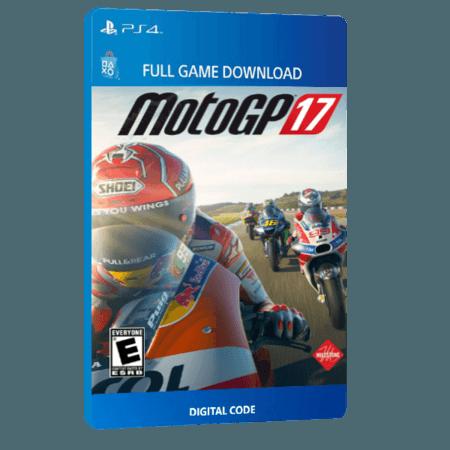 خرید بازی دیجیتال MotoGP17
