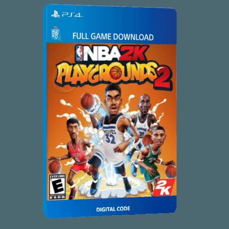 خرید بازی دیجیتال NBA 2K Playgrounds 2برای PS4