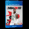 خرید بازی دیجیتال NBA 2K18برای PS4