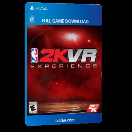 خرید بازی دیجیتال NBA 2KVR Experienceبرای PS4