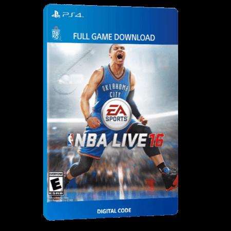 خرید بازی دیجیتال NBA Live 16