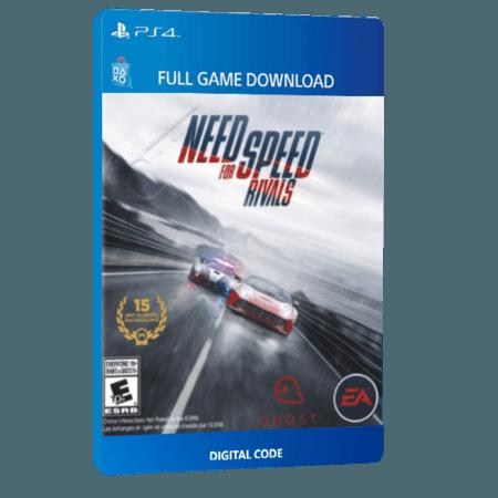خرید بازی دیجیتال Need for Speed Rivals