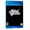 خرید بازی دیجیتال New Gundam Breaker