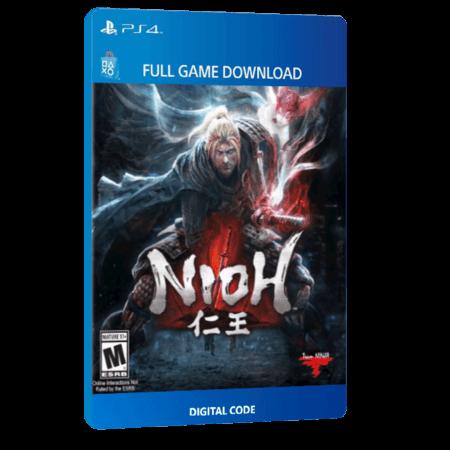 خرید بازی دیجیتال Nioh