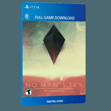 خرید بازی دیجیتال No Man's Sky