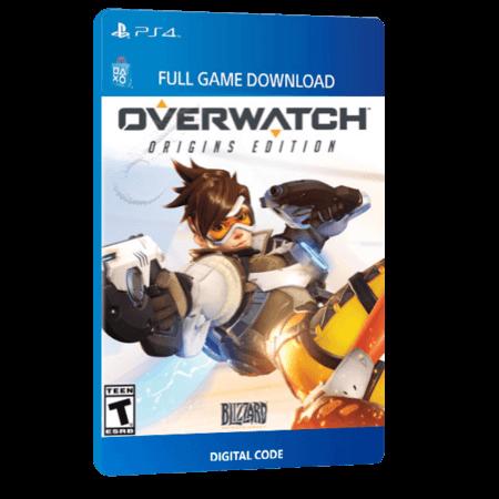 خرید بازی دیجیتال Overwatch Origins Edition