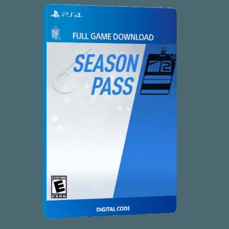 خرید سیزن پس بازی دیجیتال Project CARS 2 Season Pass