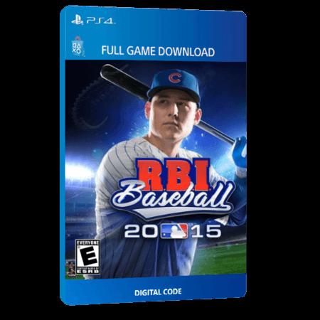 خرید بازی دیجیتال R.B.I. Baseball 15
