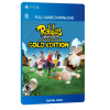 خرید بازی دیجیتال Rabbids Invasion Gold Edition