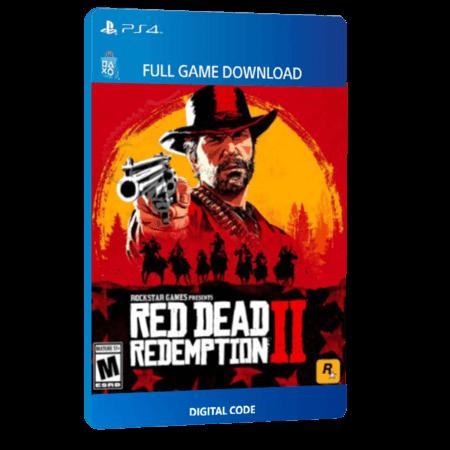 خرید بازی دیجیتال Red Dead Redemption 2
