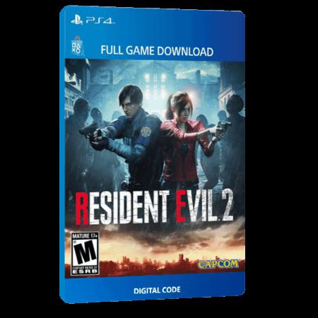خرید بازی دیجیتال Resident Evil 2
