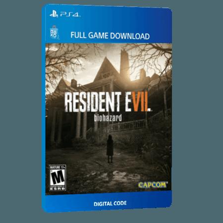 خرید بازی دیجیتال Resident Evil 7 Biohazard