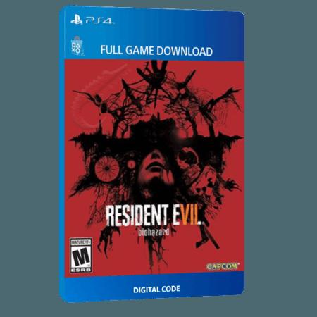 خرید بازی دیجیتال Resident Evil 7 Biohazard Digital Deluxe Edition