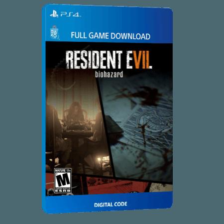 خرید بازی دیجیتال Resident Evil 7 biohazard Banned Footage Volume 2