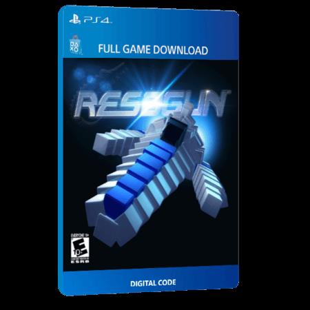 خرید بازی دیجیتال Resogun