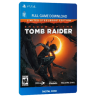 خرید بازی دیجیتال Shadow of The Tomb Raider Digital Deluxe Edition برای PS4