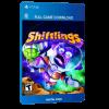خرید بازی دیجیتال Shiftlingsبرای PS4