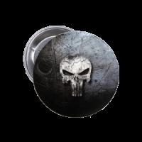 خرید پیکسل طرح Skull